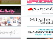 Cool International Fashion Blogs