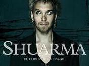 [Disco] Shuarma poder frágil (2010)