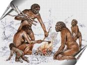 Descubrimiento Nuevo Antepasado Humano