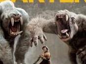 Nuevo póster IMAX John Carter