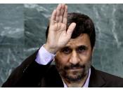Irán, punto mira