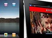 Netflix está disponible para iPad, iPhone, iPod touch Apple