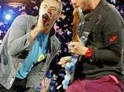 Coldplay Estarán Madrid Mayo 2012