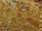 Exposición Roma Vellocino Oro: Antiguos Tesoros Georgia