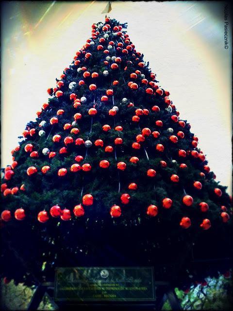 Rboles de navidad de buenos aires paperblog - Buenos regalos de navidad ...