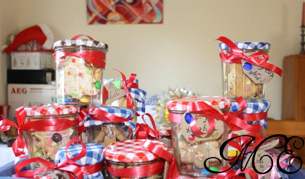 Una idea original más de regalos hechos en casa para Navidad - Paperblog