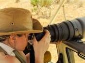 Consejos para safari fotográfico