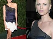 """Charlize Theron, Stella McCartney, estreno """"Young Adult"""" Angeles"""