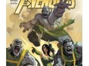 Preview USA: Avengers