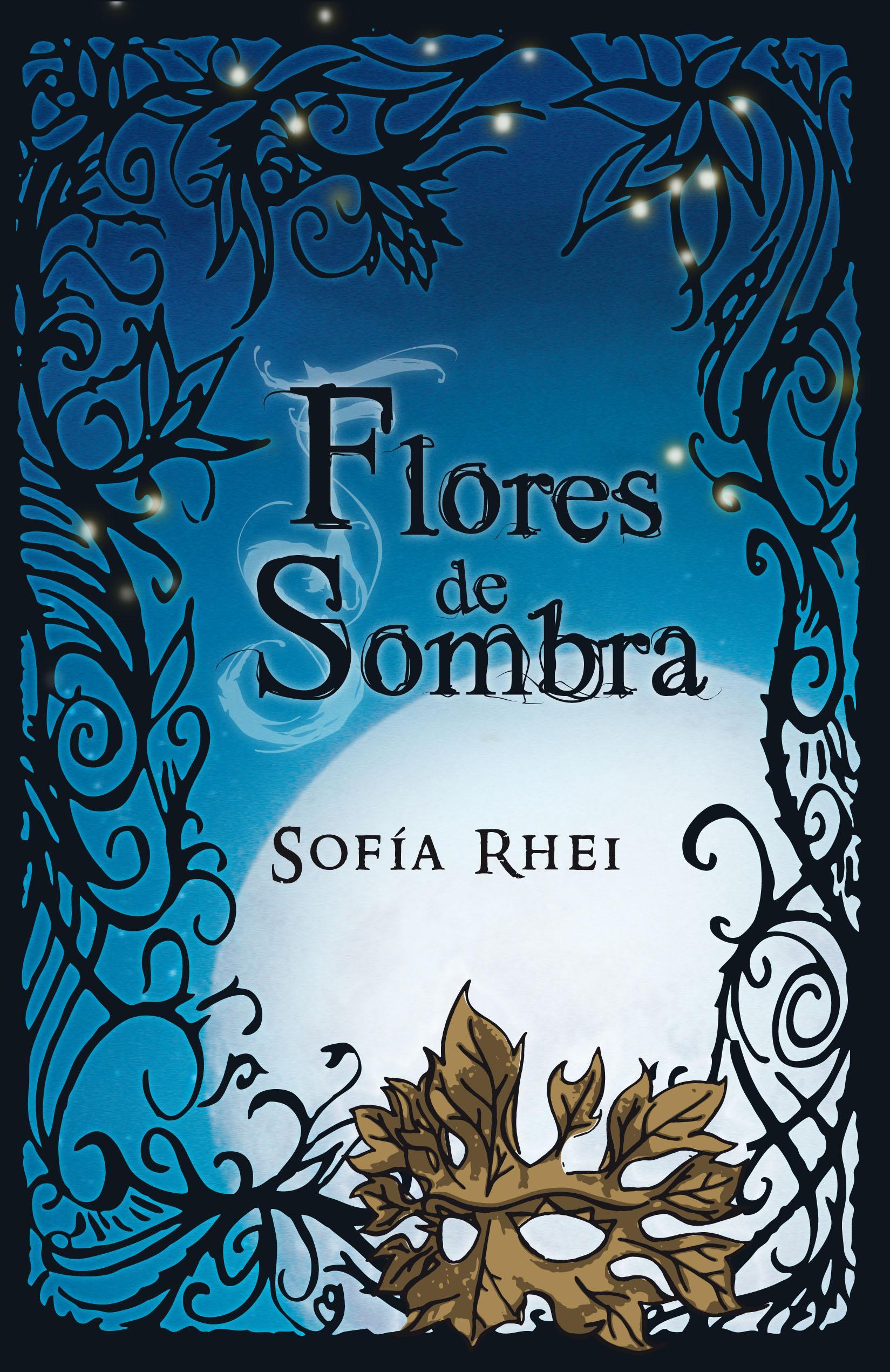 Flores de sombra sof a rhei paperblog - Flores de sombra ...
