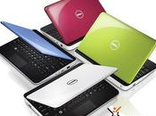 Dell despide netbooks