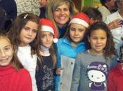 Fiesta Navidad Centro Comuntario Playas