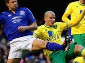 Everton salva punto ante Norwich!