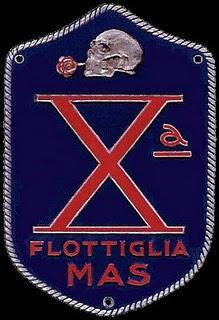 Los seis héroes de Alejandría: Los torpedos humanos de la Xª Flotiglia MAS hunden a los dos últimos acorazados de la Royal Navy en el Mediterráneo - 18/12/1941.