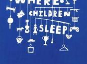 'Dónde duermen niños'