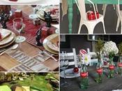 Sunday Post Mesas Navidad/Christmas tablescape