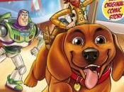 Marvel Disney publicarán próximo cómic Story