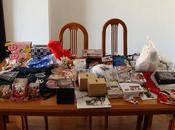 compras: viaje Septiembre 2011