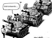 cuatro primaveras árabes (Túnez, Egipto, Libia Yemen) revolución siria pendiente