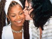 Michael Jackson burlaba hermana Janet
