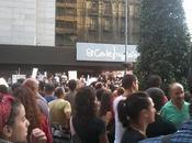 Manifestación 15-O: Alicante.