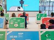 comparte pasajeros Travel it!, innovadora exposición Fundación Aena