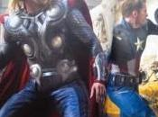 Chris Hemsworth habla roces entre Thor Capi Vengadores
