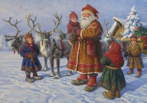 Espíritu de la navidad: Qué es y como recibirlo