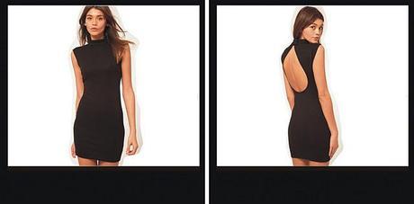 Consulta al estilista: vestido escote espalda