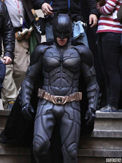 THE DARK KNIGHT RISES: Revelaciones en el nuevo trailer online