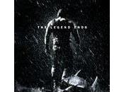 Dark Knight Rises Trailer oficial