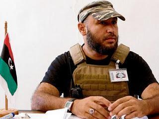 Los rebeldes sirios apoyados por Washington están bajo el mando de un «ex»-terrorista de Al-Qaeda