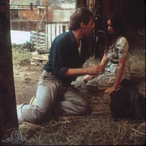 "La hermana del camino: ""Boxcar Bertha"", Corman según Scorsese para Cinearchivo"