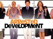 Series rescate: Arrested Development