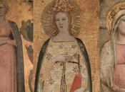 Navidad arte embarazo Virgen