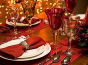 Ideas para decorar mesa nochebuena navidad