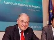 Asociación Española Pediatría Artiach firman acuerdo colaboración para promover nutrición saludable entre niños
