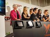 XP3D resumen rueda prensa Madrid