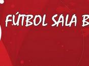 torneo nadal fútbol base pabellón ourense