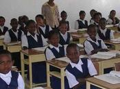 Educación gestión, niños trabajadores