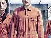 Iwan Rheon Antonia Thomas abandonan serie 'Misfits'