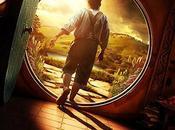 "Trailer poster Hobbit: viaje inesperado"""