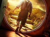 Cartel trailer Hobbit: viaje inesperado