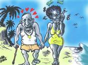 Turismo sexo: Gambia Good?