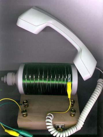 Radio de cristal