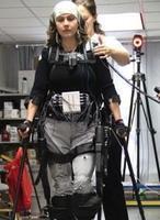 Una empresa desarrolla un aparato revolucionario que podría aumentar la autonomía de quienes sufren lesiones medulares