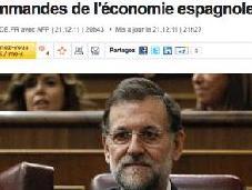 nuevo ministro economía, exdirector Lehman Brothers