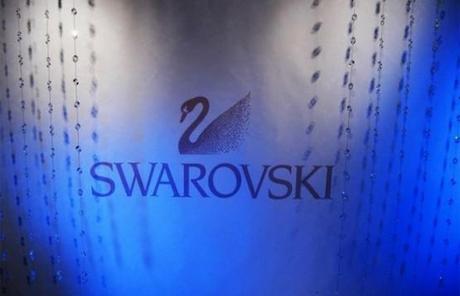 Nueva tienda Swarovski en Fuencarral