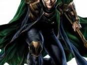 Hiddleston habla sobre experiencia Vengadores