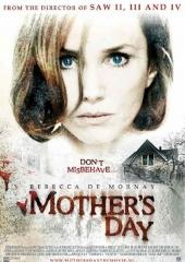 "Home Cinema: ""The Perfect host"" y ""Mother's day"""